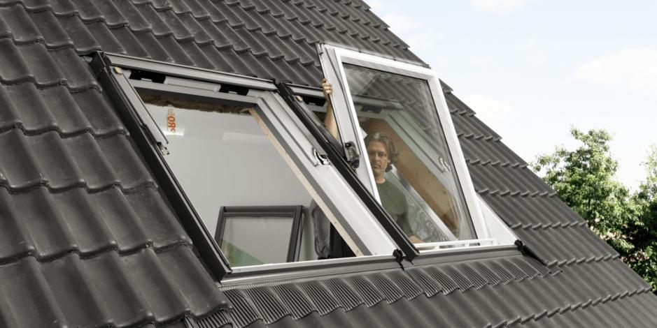 Relativ Dachfenster einbauen: Wissenswertes & Tipps | VELUX Magazin JN26