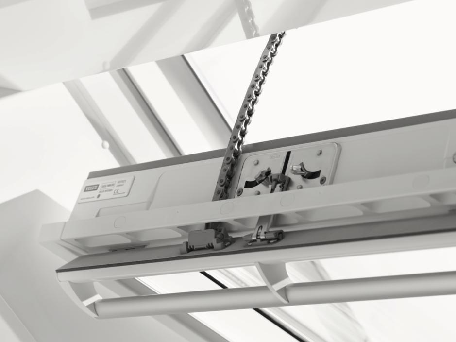 Bekannt Dachfenster einbauen: Wissenswertes & Tipps | VELUX Magazin GL49