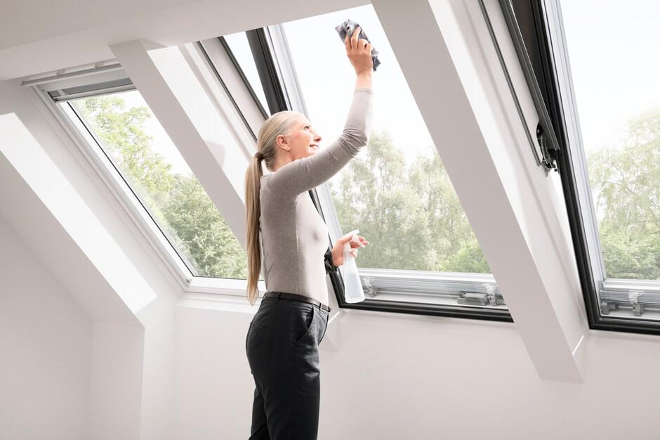 Top Kratzer im Fensterglas: vorbeugen & beseitigen   VELUX Magazin EQ64